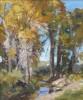 Fall Color / Grant Redden, CA / 12.00x10.00 / $1800.00
