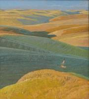 Marsh Hawk / George Carlson / 42.00x38.00 / $75000.00/ Sold