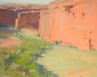 Canyon de Chelly / Jill Carver / 8.00x10.00 / $1250.00/ Sold