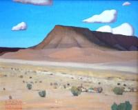 Pattern Of Shadows / Logan Maxwell Hagege / 16.00x20.00 / $3850.00/ Sold