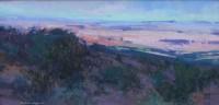 Canyonlands - Chasing Shadows / Jill Carver / 8.00x16.00 / $1550.00/ Sold