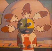 Tihu Shadows / Logan Maxwell Hagege / 30.00x30.00 / $11000.00/ Sold