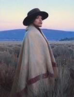 Walk Through Painted Deserts / Jeremy Lipking / 40.00x30.00 / $46000.00/ Sold
