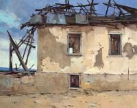 Desert Icon, Terlingua' / Jill Carver / 24.00x30.00 / $5900.00