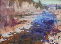 October's Song / Jill Carver / 12.00x16.00 / $1950.00