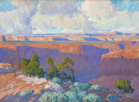 Canyonlands - Unframed