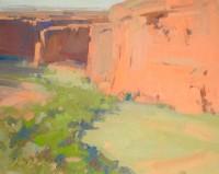 Canyon de Chelly / Jill Carver / 8.00x10.00 / $1250.00/ Sold