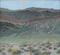 Portrait Of Unseen Death Valley / Len Chmiel / 28.00x30.00 / $21000.00/ Sold