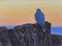 Arctic Dreams / Lars Jonsson / 18.00x24.00 / $14000.00
