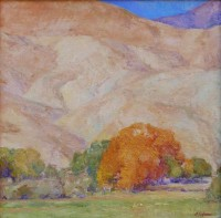 Idaho's Gold / Amy Sidrane / 14.00x14.00 / $2700.00