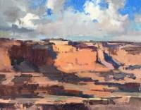 Canyonlands / Jill Carver / 11.00x14.00 / $1650.00