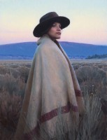 Walk Through Painted Deserts / Jeremy Lipking / 40.00x30.00 / $46000.00/ Sold