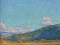 Anderson's Field / Amy Sidrane / 18.00x24.00 / $4800.00