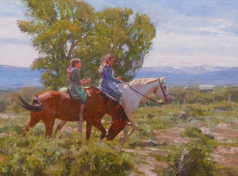 Early-Summer-Breezes-by-Grant-Redden-24'-h.-X-36'-w.-$14,000.00