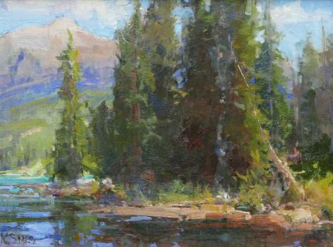 Lake-Bowman